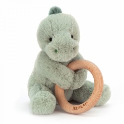 Shooshu Dino Ring Toy