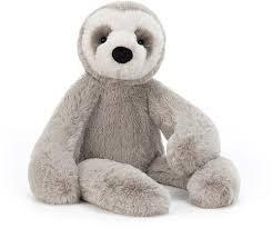 Bailey Sloth Medium