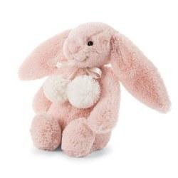 Bashful Blush Snow Bunny Small
