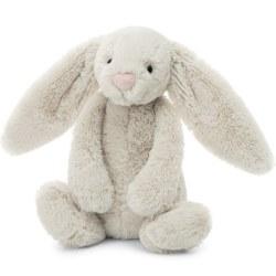 Bashful Oatmeal Bunny Small