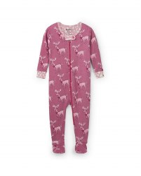 Coverall Darling Deer 3-6m