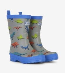 Rain Boots Wild Dinos 6T