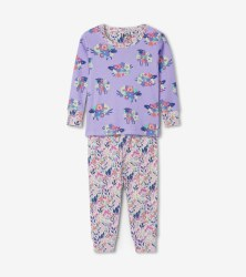 Mini PJ Set Counting Sheep 12-18m