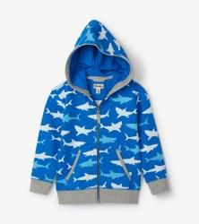 Shark Hoodie 4
