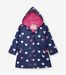 Splash Jacket Changing Hearts 3T