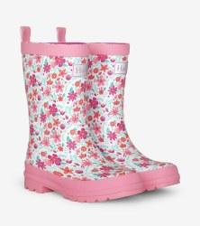 Rain Boots Summer Garden 5T