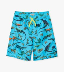 Swim Trunks Reptiles 4