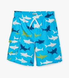 Swim Trunks Sharks 2