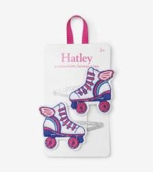 Roller Skates Snap Clips