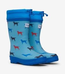 Rain Boots Friendly Labs 7