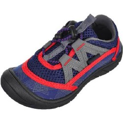 Water Shoe Brille II Navy 5Y