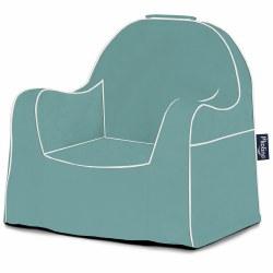 Little Reader Chair Aqua - Pickup Only