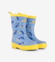 Rain Boots Dragons 4T