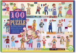 Children of the World 100 pc