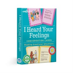 I Heard Your Feelings