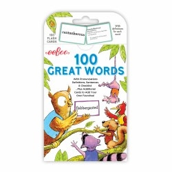 Flash Cards Great Words
