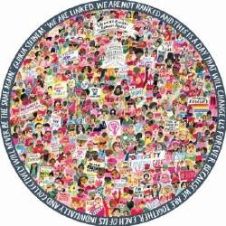 Women March! 500 pc Puzzle