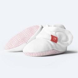 Boots 0-3m Drops Pink