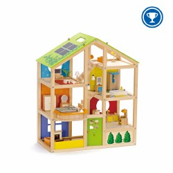 All Seasons Dollhouse Furnishe