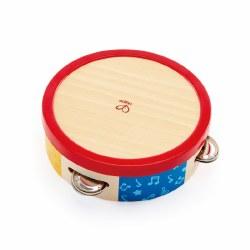 Tap-Along Tambourine
