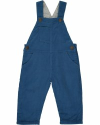 Hornsby Cord Overalls 6-12m
