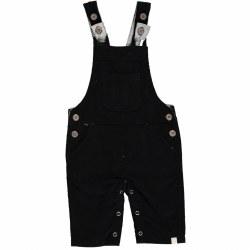 Black Cord Overalls 18-24m