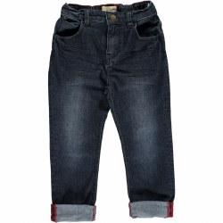 Navy Slim Fit Jean 18-24m