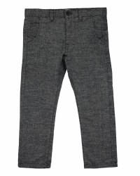 Black Trousers 6-7y