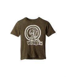 The Who Tee 8
