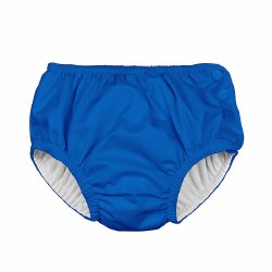 Swim Diaper Royal Blue 24m