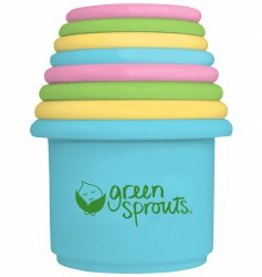 Dream Window Stacking Cups