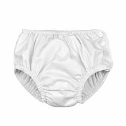 Swim Diaper White 4T