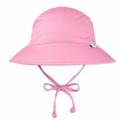 Breatheasy Bucket Hat Pink 2-4