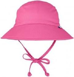 Breatheasy Bucket Hat Hot Pink 9-18m