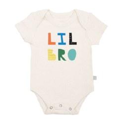 Lil Bro 0-3m