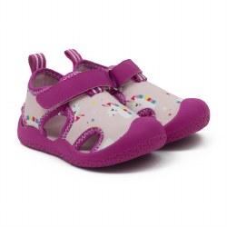 Remi Unicorn Water Shoes 5T