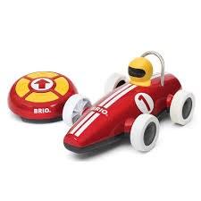 Remote Control Race Car