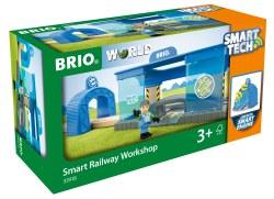 Smart Railway Workshop