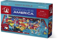Discover Puzzle America