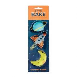 Let's Bake Set Space