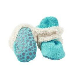 Gripper Booties Furry Pool 18m