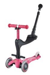Mini Deluxe Plus 3-in-1 Pink