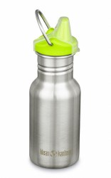 12oz Narrow Stainless Sippy