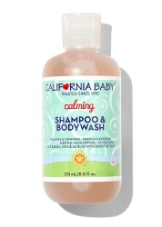 Shampoo & Body Wash Calming 8.5oz