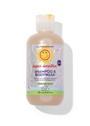 Shampoo & Body Wash Super Sensitive 8.5oz
