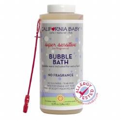 Super Sensitive Bubble Bath