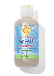 Shampoo & Body Wash Eczema 8.5oz