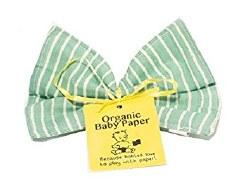 Organic Baby Paper Yarn Pool