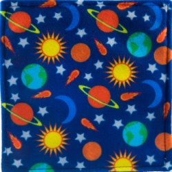 Baby Paper Solar