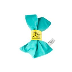 Baby Paper Turquoise